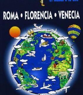 guia azul roma