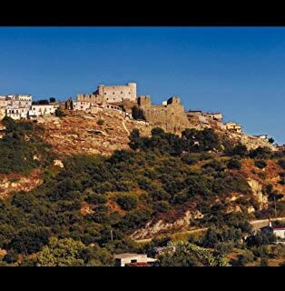 old calabria id