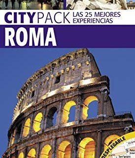 roma citypack i