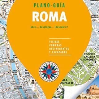 roma plano guia