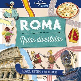 roma rutas dive