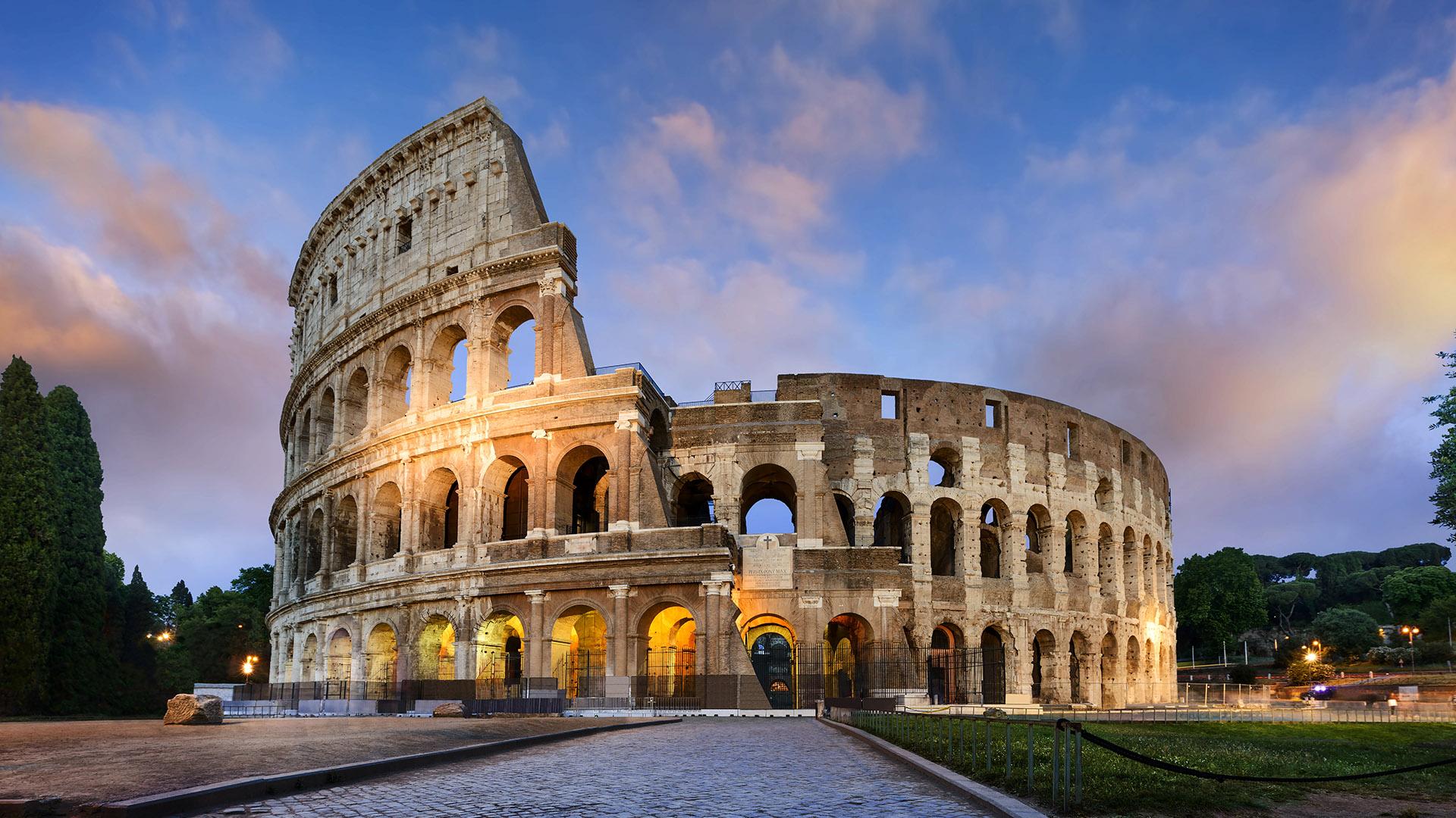 guias viaje italia turismo